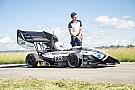 Weltrekord: Von null auf 100 km/h in 1,513 Sekunden!