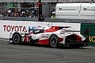 Le Mans Toyota rivela: un problema al turbo le è costata Le Mans