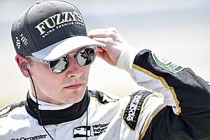 IndyCar Son dakika Newgarden'ın Road Amerika antrenmanlarına katılması için izin çıktı