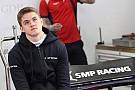 Поль Рікар Формула 3.5: Оруджев перемагає в запеклій першій гонці