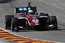 Indy Lights Urrutia logró la victoria en Road America