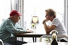 Lauda claims Rosberg two-year deal