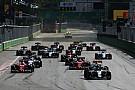 「F1はタイヤ選択の完全自由化を実現すべき」とプロスト
