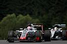 Formel 1 in Spielberg: Knatsch zwischen Romain Grosjean und Lewis Hamilton