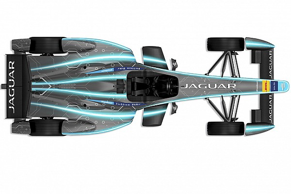 "Formula E Jaguar: Formula E will pitch newcomers against ""traditional"" names"