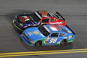 NASCAR Xfinity Rennbericht Xfinity in Daytona: Zwei