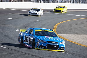 NASCAR Sprint Cup Analysis Stat analysis: Chevy's strange losing streak at Loudon