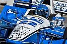 IndyCar Toronto: Pagenaud mit Freitagsbestzeit, Montoya mit Crash