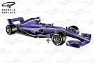 Formel 1 2017: Schönere Autos, aber kein besseres Racing?
