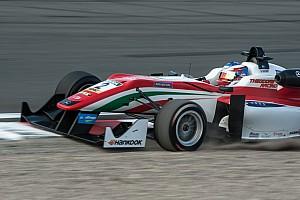 Євро Ф3 Репортаж з гонки Євро Ф3 у Зандворті: Кессіді здобуває першу перемогу в серії