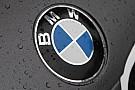 Formula E BMW confirms Formula E involvement with existing team
