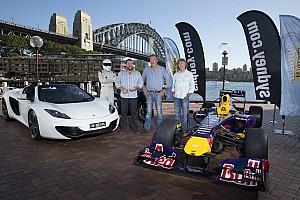 Формула 1 Новость Формула 1 в шаге от того, чтобы превратиться в Top Gear, считает Квят