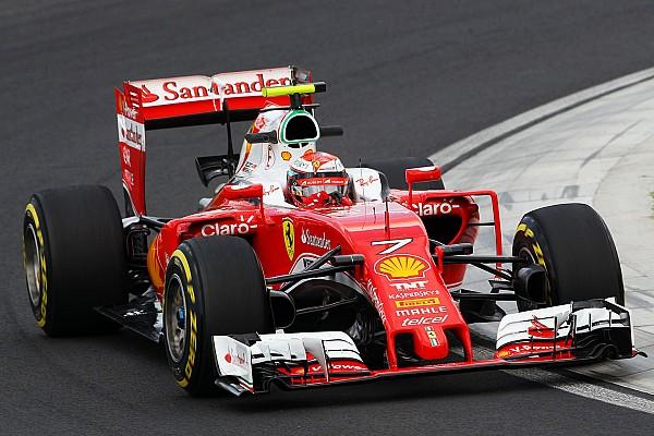 Fórmula 1 Últimas notícias Räikkönen diz que critério da F1 é