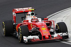Формула 1 Новость Райкконен выступил против