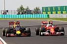 """Red Bull-teambaas Horner: """"Verstappen verdedigde hard maar fair"""""""