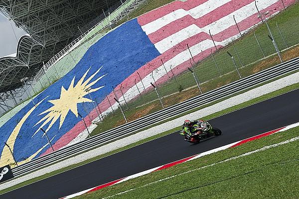 World SUPERBIKE Son dakika Sepang artık Superbike yarışlarına ev sahipliği yapmayacak