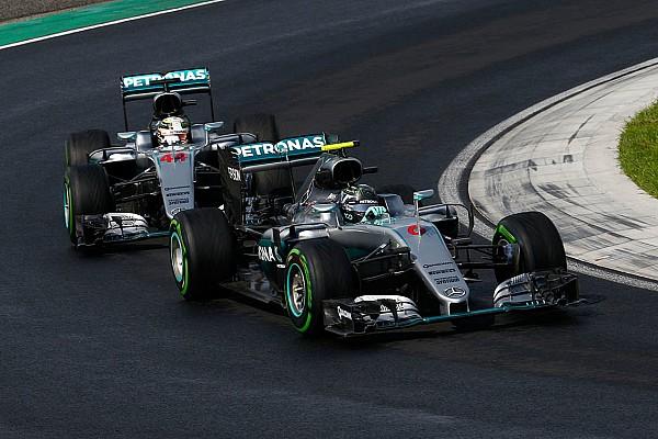 Formule 1 Actualités Wolff voit le titre se jouer au dernier Grand Prix