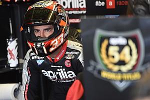 World SUPERBIKE Son dakika Ducati Melandri ile anlaştı, Davies takımda kaldı