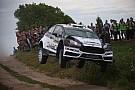WRC Finlandia, PS1: Mikkelsen e Tanak i più veloci a Harju