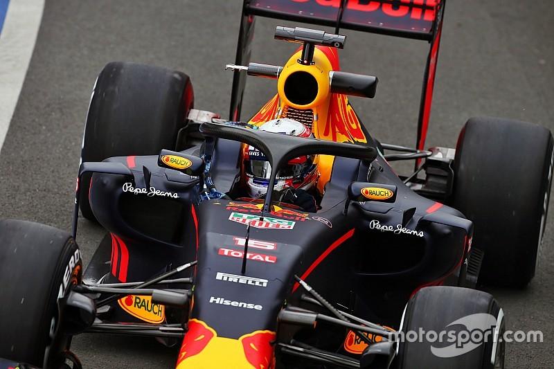 F1チーム、2017年のハロ導入に対し反対票を投じる