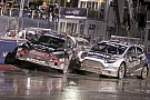 Global Rallycross Global Rallycross race preview: Washington DC