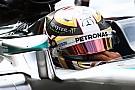 Mercedes multata di 10 mila euro per unsafe release nelle libere 3