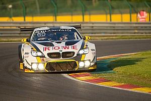 Blancpain Endurance Raceverslag Uur 6: #99 BMW aan de leiding in open strijd