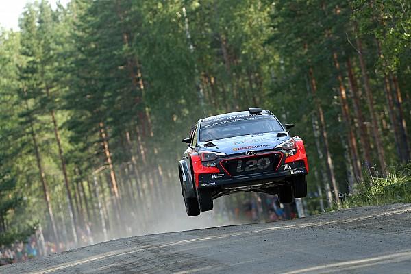 WRC Résumé de spéciale ES23 - Scratch pour Breen, Neuville ne renonce pas