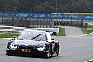 DTM Moscow DTM: Wittmann takes pole after Martin crashes