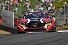Blancpain Sprint Blancpain Sprint Hungaroring: Rosenqvist domineert kwalificatie