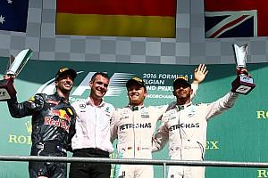 فورمولا 1 تقرير السباق