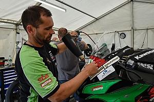 Straßenrennen Kommentar Kommentar: Classic TT nach Saiger-Disqualifikationen lächerlich