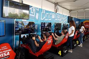 Videogames Nieuws Formule E lanceert simrace-evenement met prijzenpot van 1 miljoen