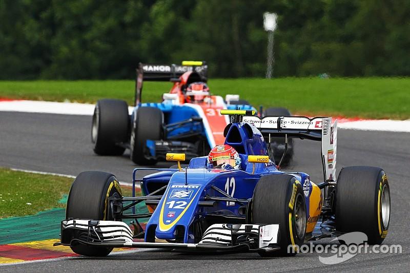 Sauber, Nicolas Beaupreau ile anlaştı - Motorsport.com, Edisyon: Türkiye