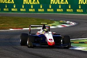 GP3 Ultime notizie Artur Janosz penalizzato, prenderà il via dalla pit lane