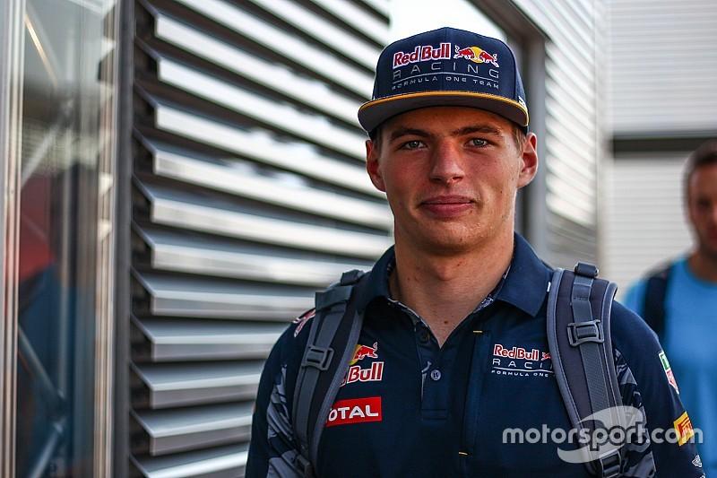 Max Verstappen stellt Aussagen klar, dass Jacques Villeneuve