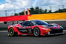 Blancpain Endurance Broniszewski first of 2016 champions with two Blancpain GT Series rounds remaining