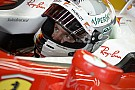 Ferrari Vettel in pista domenica ad Hockenheim per i Ferrari Racing Days