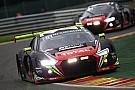 Blancpain Endurance Tambay se junta a carro de brasileiros em Nurburgring