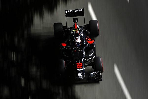 La McLaren nega di essere in trattativa con la Apple