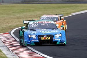 DTM Qualifiche Edoardo Mortara concede il bis e conquista la pole anche per Gara 2