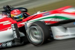 EK Formule 3 Nieuws Stroll hoopt al op Imola de F3-titel te pakken