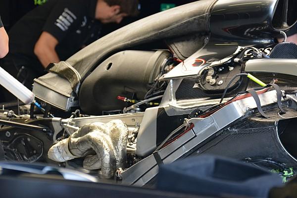 Formula 1 Ultime notizie Power Unit: dal 2017 inutili i cambi multipli in caso di penalità