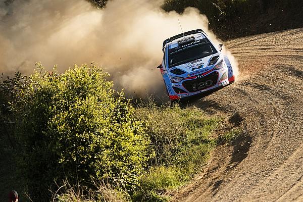 Supercars Supercars, Rally Australia vie over November date