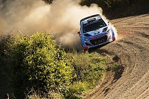Supercars Breaking news Supercars, Rally Australia vie over November date