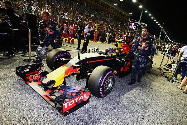 Formule 1 Actualités Verstappen - Red Bull a trouvé une réponse aux mauvais départs