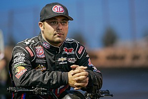 Midget Breaking news Schatz to drive for Clauson-Marshall Racing at Chili Bowl Nationals