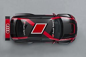 TCR News Audi: