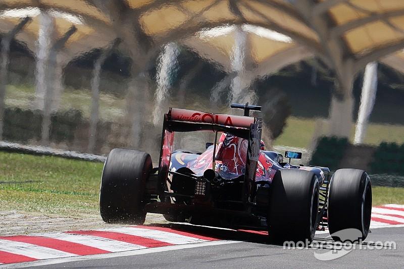 技术短文:红牛二队STR11赛车尾翼