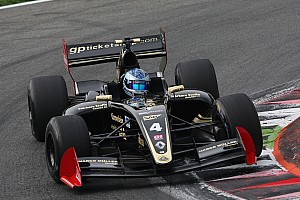 Formula V8 3.5 Reporte de la carrera Roy Nissany domina la primera carrera en Monza